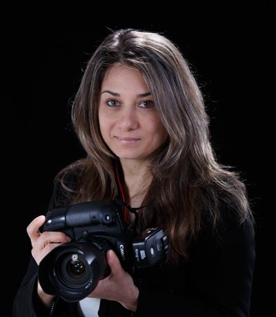 Петя Русанова - Професионален Сватбен Фотограф