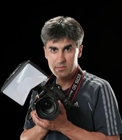 Стефан Русанов - Професионален Сватбен Фотограф